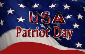 Happy Patriot Day USA Greetings Images And Messages