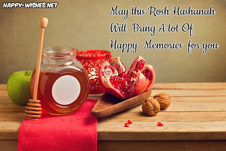 Happy Rosh Hashanah Best Wishes And Greetings Cards Messages