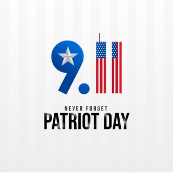 Have A Happy Patriot Day Greetings Wishes And Messages