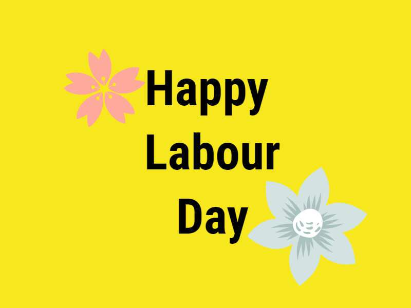 Labor Day Greetings Cards Messages And Images For Friends