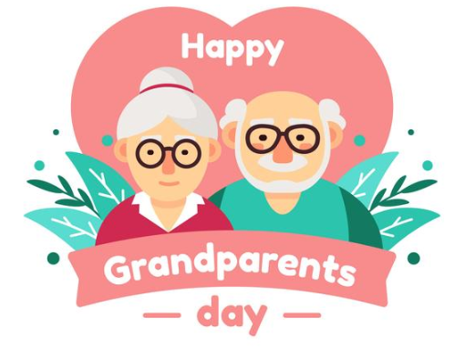 Lovely Grandparents Day Greetings Messages And Images