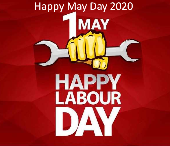 Lovely Greetings Cards On Happy Labor Day Wishes Quotes and Messages