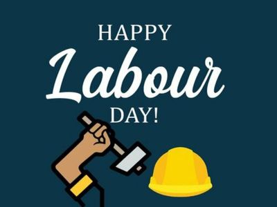 Nice Greetings Message On Labor Day For Friends