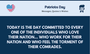 Patriot Day Quotes Messages And Wishes Images
