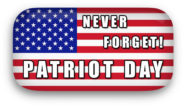 Quotes On Happy Patriot Day Greetings And Wishes Images