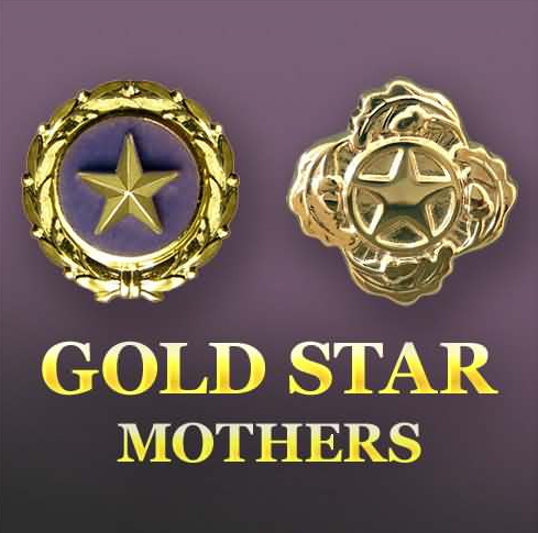 Awesome Gold Star Mother's Day Wishes And Greetings Quotes