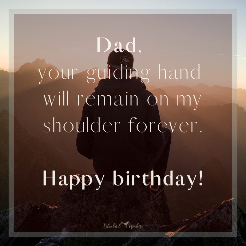 Best Dad Greetings Quotes And Birthday Wishes Images