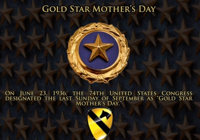 Best Gold Star Mother's Day Wishes And Greetings Messages