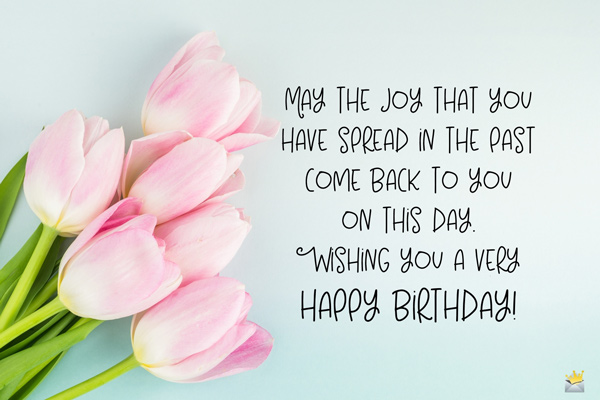 Best Mom Birthday Quotes And Wishes Images