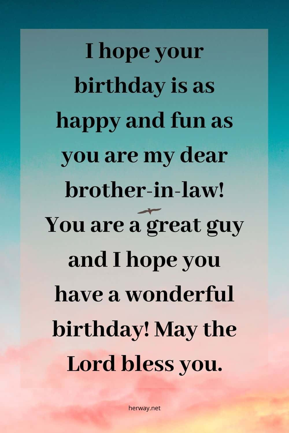 Blessing Quotes On Birthday To Brother Greetings And Wishes Images