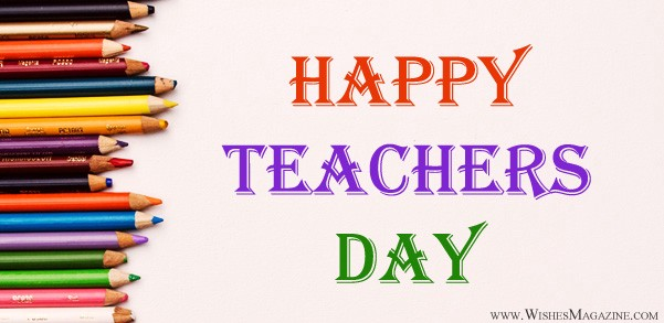 Dear Teacher Happy Teacher's Day Wishes And Greetings Messages Images