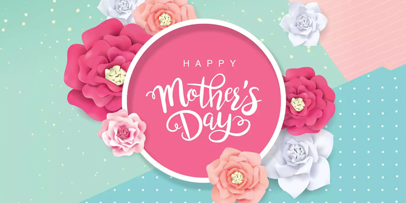 Happy Mother's Day Greetings Wallpaper And Messages