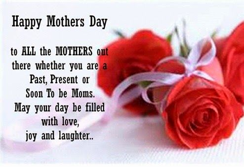 Happy Mother's Day Quotes And Wishes Images