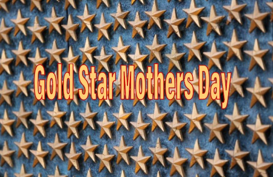 Have A Happy Gold Star Mother's Day Wishes And Greetings Quotes