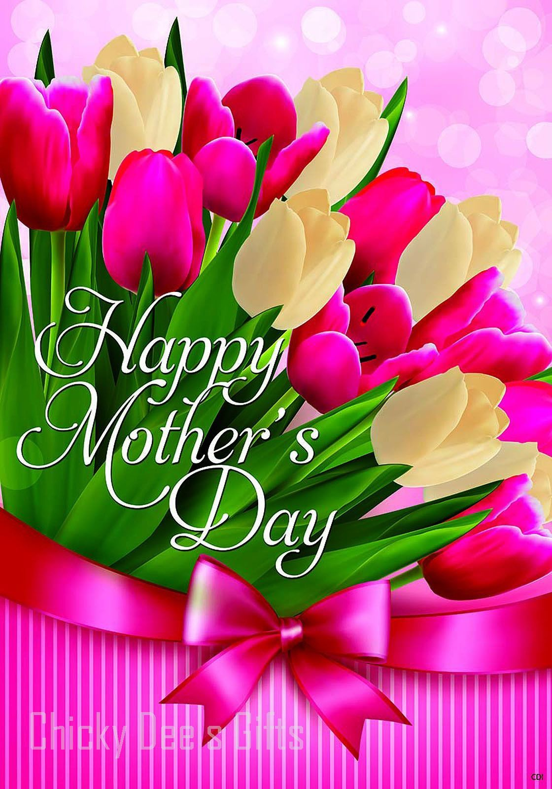 Love You Mom happy Mother's Day Wishes Images
