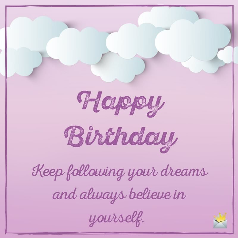 Lovely Quotes On Sister Birthday