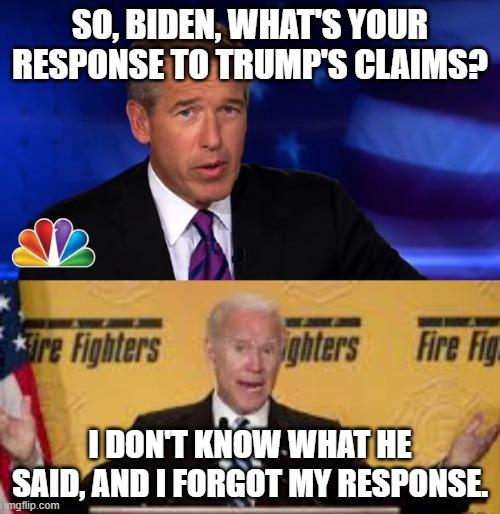 So Biden What's Your Anchor Meme
