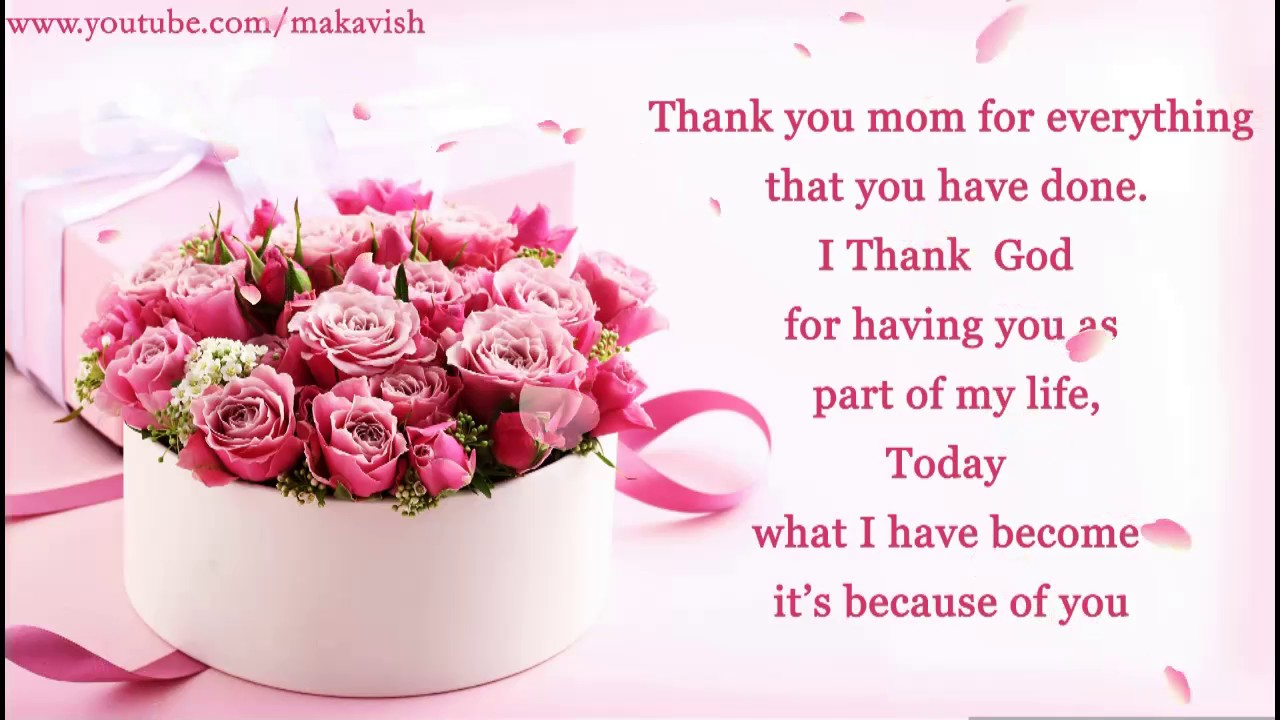 The Best Wishes Happy Mother's Day Wishes Images