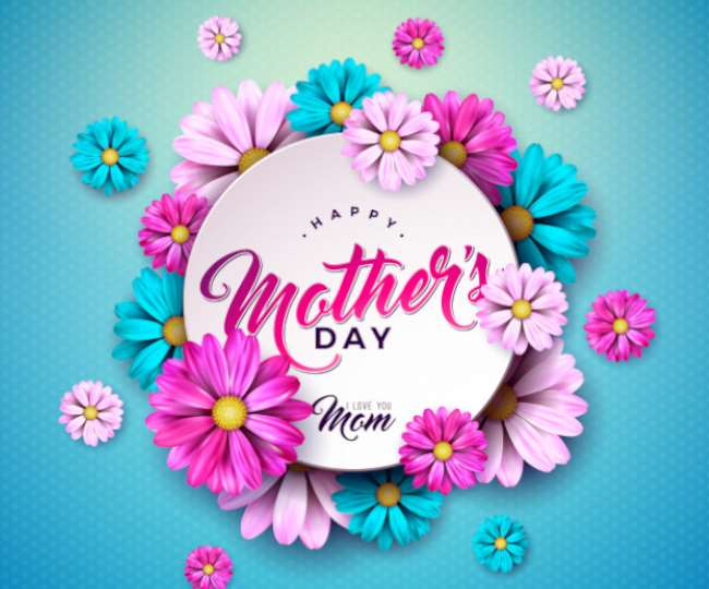 Wish You A Lovely Day Happy Mother's Day Mom Best Wishes Images