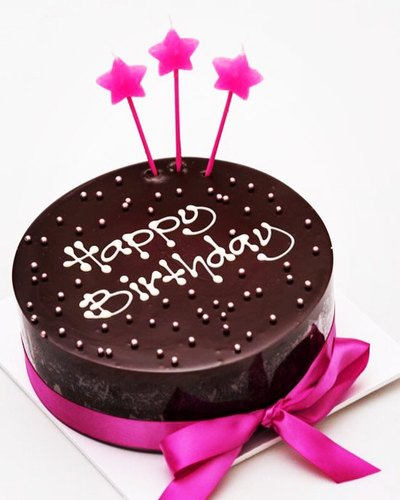 Wonderful Happy Birthdday Cake And Images