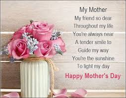 Wonderful Mother's Day Wishes Quotes And Beautiful Messages Images