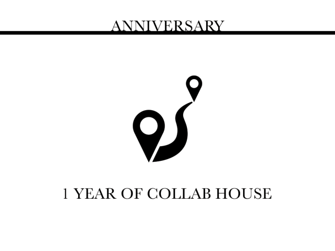 Anniversary 1 Year Of Collab