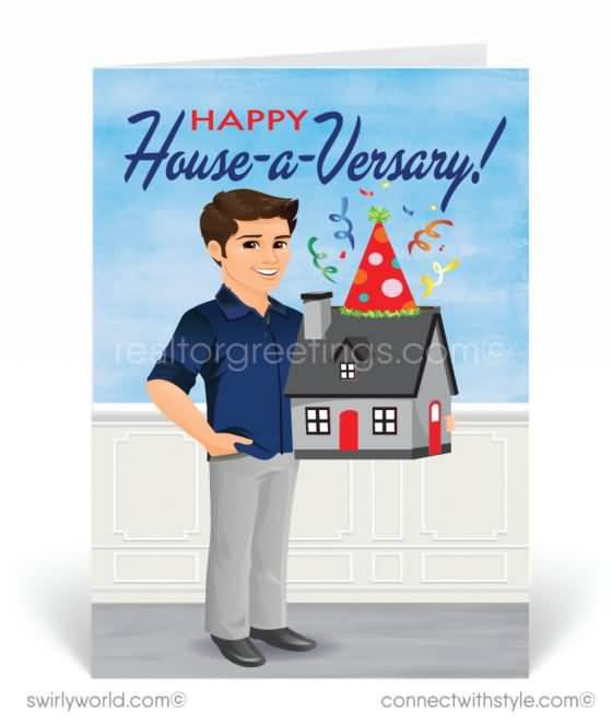 Happy House a Versary