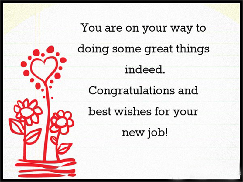 You Are On Your Way To Doing Some Great