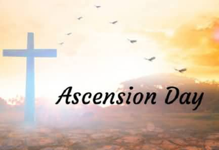 Ascension Day Picture