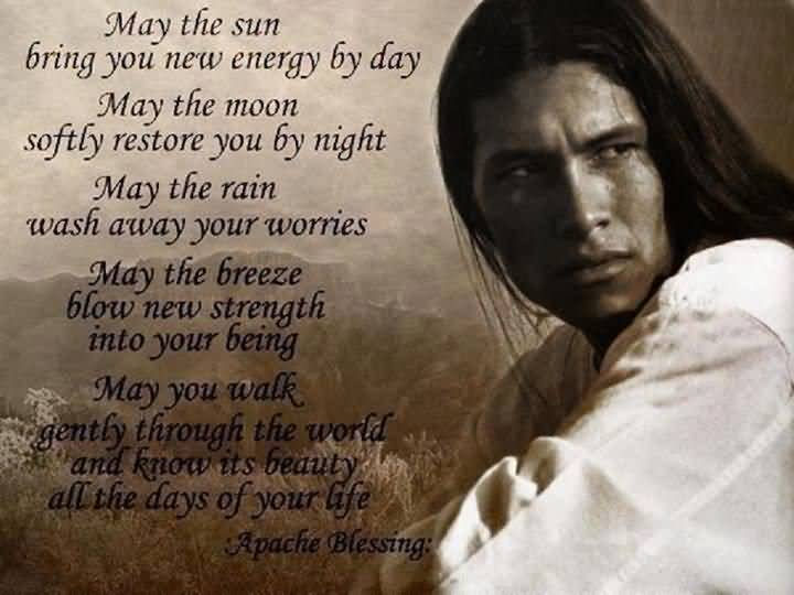 May The Sun Bring You