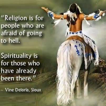 Religion Is For People