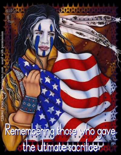 Remembering Those Who Gave