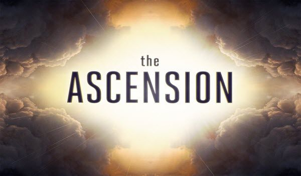 The Ascension Day Greetings Wish