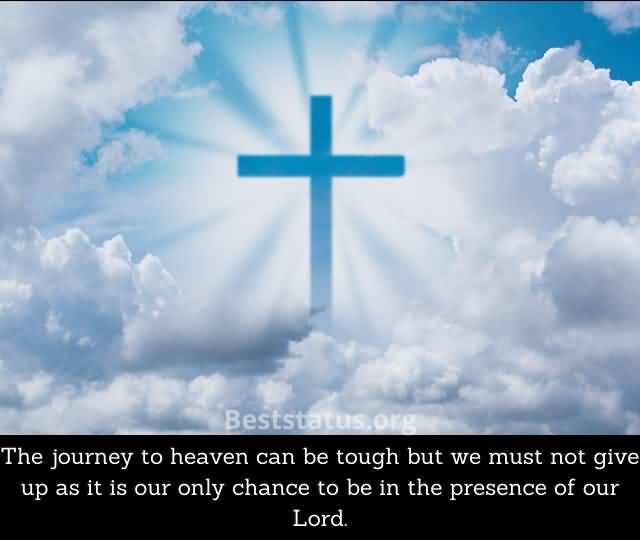 The Journey To Heaven Picture